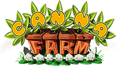 Cannafarm Game Logo