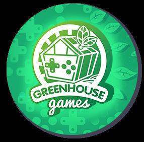 GreenHouseGamesLogo